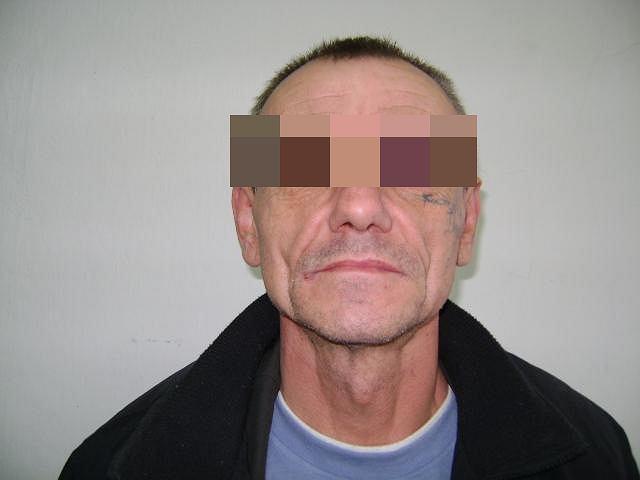Krzysztof K. zatrzymany