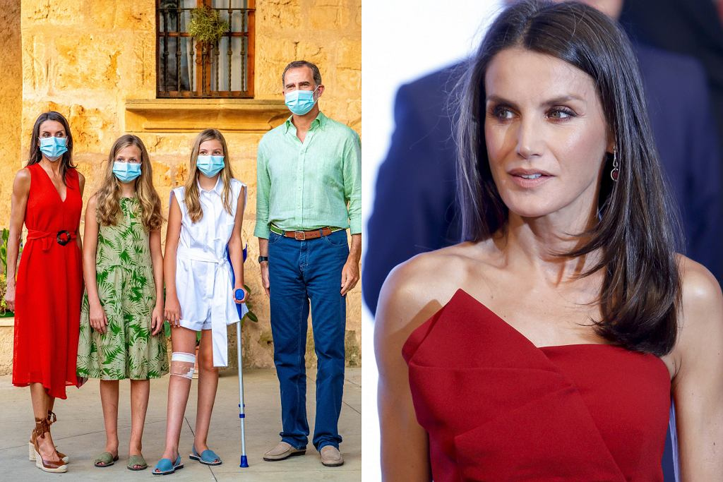Królewska rodzina Hiszpanii