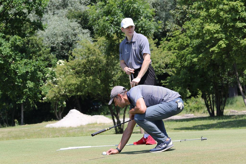 Golf dodaje im siły. Za nami kolejne zawody Olimpiad Specjalnych Polska