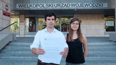 Stowarzyszenie 'Otwarte ramiona' pisze listy w sprawie wydarzeń na Białorusi