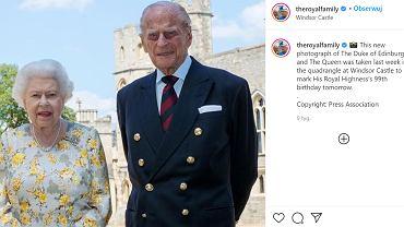 Królowa Elżbieta II zakazuje odkurzania dywanów w pałacu Buckingham. Powód? Zaskakujący