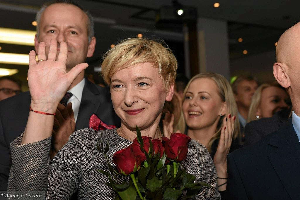 Mirosława Stachowiak-Różecka