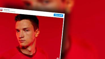 Nowe wyjazdowe koszulki FC Koeln