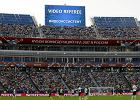 Koszt budowy stadionów na mistrzostwa świata 2018 w Rosji