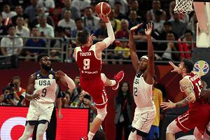 Znamy potencjalnych rywali polskich koszykarzy w walce o igrzyska olimpijskie