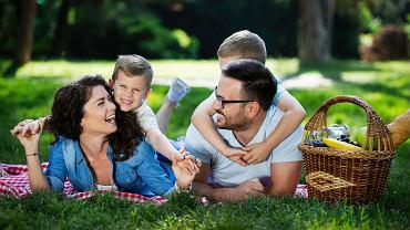 O piknikach nie musimy zapominać, gdy lato się skończy