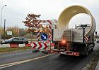 Marymoncka rozkopana aż do połowy 2016 r. Budują wielki kanał