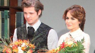 Kamil Kula i Marta Żmuda-Trzebiatowska