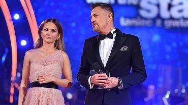 Taniec z Gwiazdami, Paulina Sykut-Jeżyna i Krzysztof Ibisz
