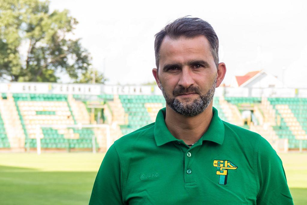 Tomasz Kafarski