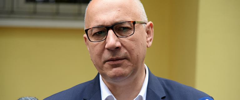 """Brudziński w TVP zaatakował opozycję: """"Popaprańcy"""", """"frustraci"""""""