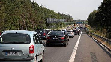 Kierowcy (zdjęcie ilustracyjne)
