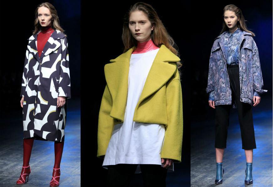 Fashion Week Minge
