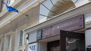 Gdyński szpital Wincentego a Paulo