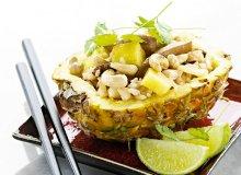 Khao pad supparot - ugotuj