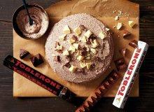 Tort Toblerone - ugotuj