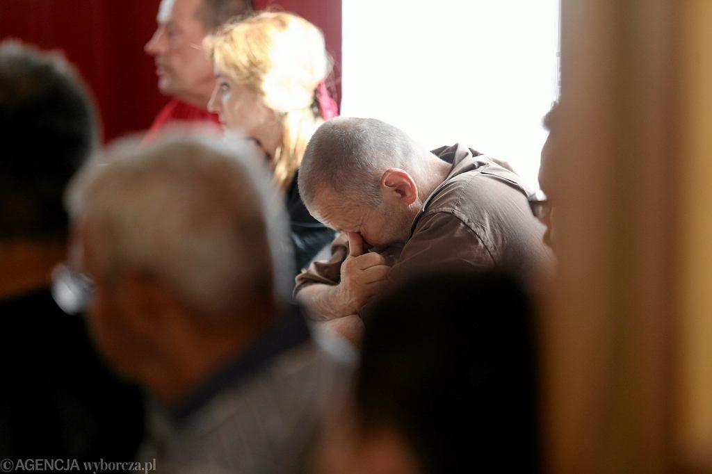 Schronisko i noclegownia dla bezdomnych Bractwo Miłosierdzia im. św. Brata Alberta w Lublinie