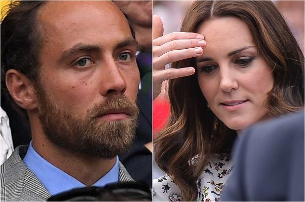 Brat księżnej Kate, James Middleton, próbował popełnić samobójstwo. W najnowszym wywiadzie opowiedział o skutkach ciężkiej choroby, z jaką się zmagał.