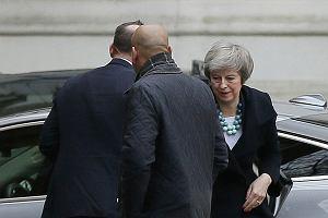 Głosowanie ws. brexitu przełożone. Nie odbędzie się 11 grudnia. Theresa May potwierdziła