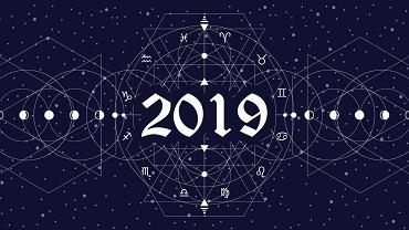 Rok 2019 jest według astrologów pomyślny dla nowych przedsięwzięć, a większość rozpoczętych zamierzeń powiedzie się (o ile nasze cele są realne)