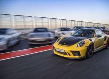 Byłam na najbardziej zaawansowanym szkoleniu torowym w Polsce. Czego można się nauczyć na Porsche Track Experience Masters?