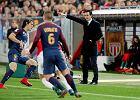 Oficjalnie: Paris Saint-Germain zmieni trenera