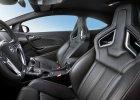 Ergonomiczne fotele Opla | Komfort dla kierowcy i pasażera