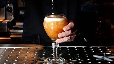 Globalne spożycie piwa spadło po raz pierwszy od 30 lat