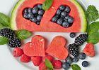 Uwaga na skażone owoce i warzywa w diecie dzieci i dorosłych - poznaj listę tych najbardziej zatrutych pestycydami