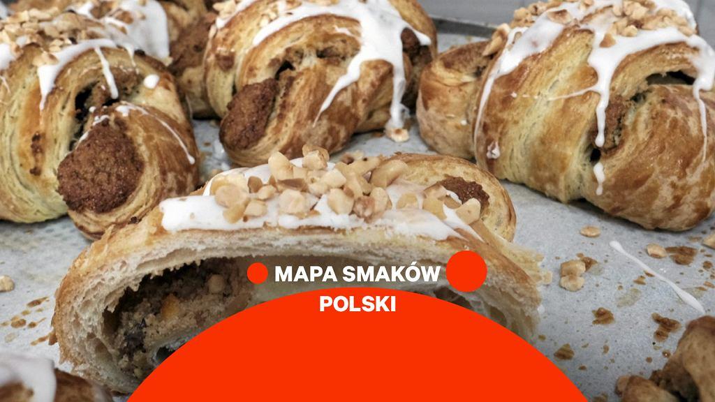 Te kaloryczne wypieki od ponad wieku 11 listopada goszczą w poznańskich cukierniach i na straganach. Dlaczego rogalami świętomarcińskimi zachwyca się cała Polska?