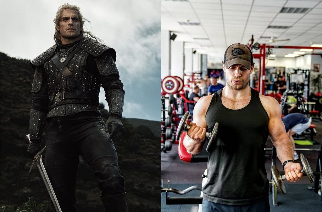 Henry Cavill jako Geralt z Rivii. Jak aktor przygotowywał się do nowej, uwielbianej przez Polaków postaci?
