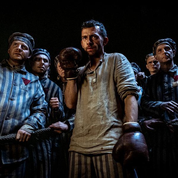 Kadr z filmu ' Mistrz '