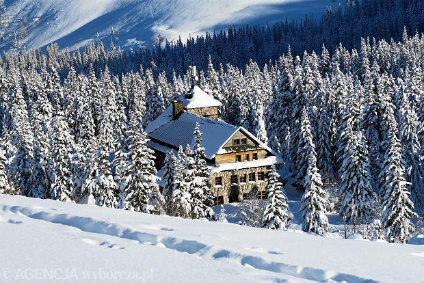 Zdjęcie numer 1 w galerii - Słońce, śnieg i szczyty. Piękna pogoda w Tatrach, zachwycające widoki
