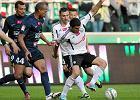Od 0:1 do 3:1. Legia pokonała Pogoń i znów odskoczyła Lechowi