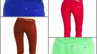 Spodnie push-up - alternatywa dla coraz popularniejszej operacji plastycznej