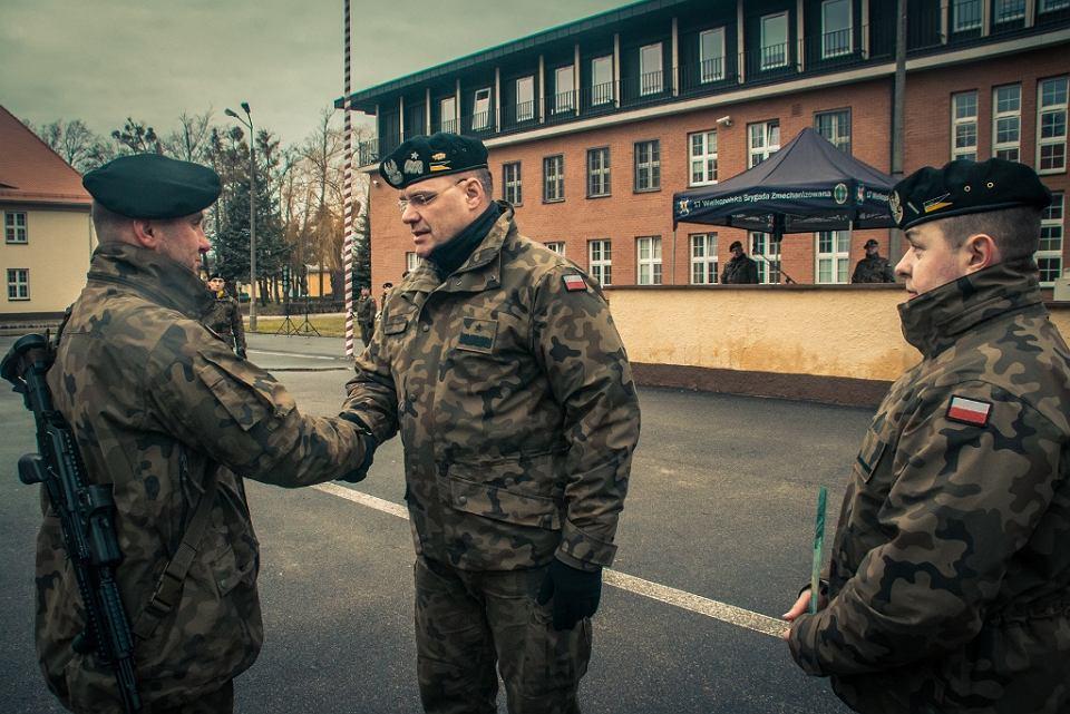 Zdjęcie numer 12 w galerii - Żołnierze, którzy wzmacniali południową flankę NATO, wrócili do domu [ZDJĘCIA]
