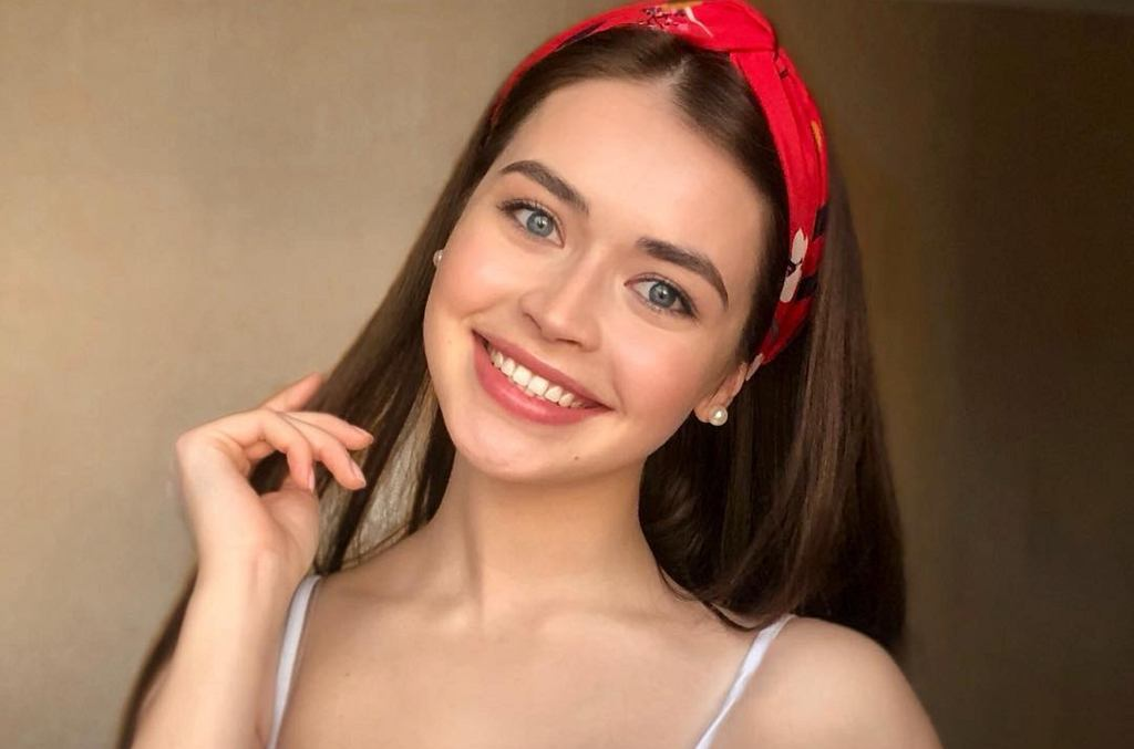 Maria Vasilevich