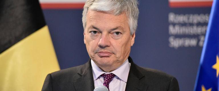 Komisarz UE ds. sprawiedliwości o zapowiedzi likwidacji ID: Nie wystarczy