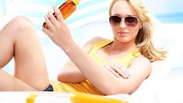 Odpowiednia pielęgnacja skóra jest ważna zarówno w trakcie, jak i po opalaniu