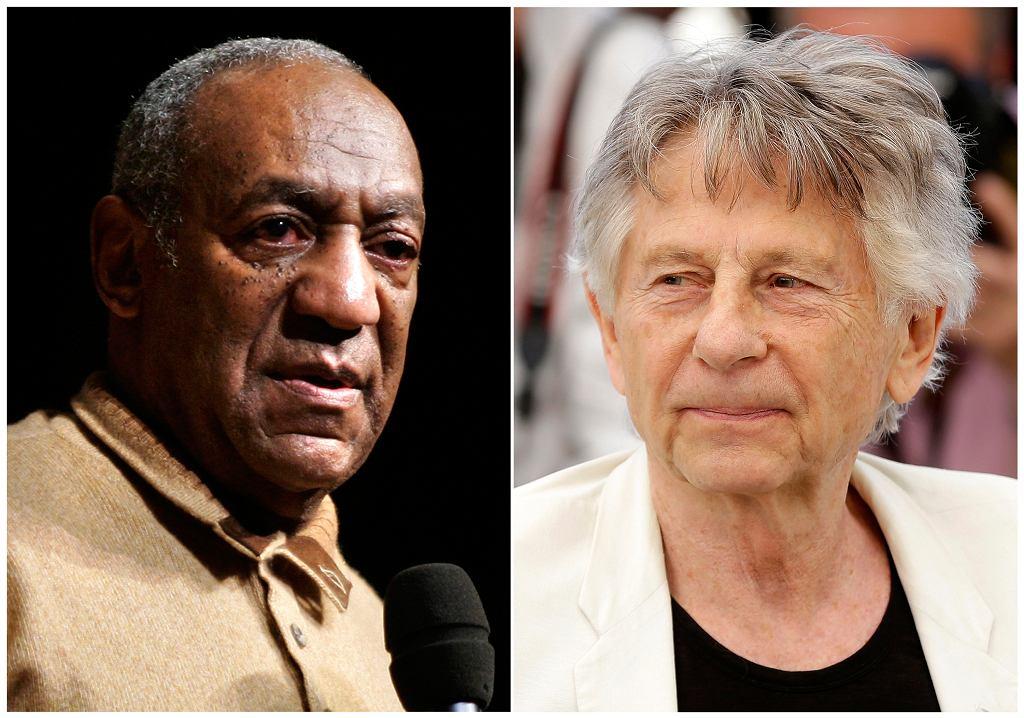 Roman Polański i Bill Cosby wyrzuceni z Amerykańskiej Akademii Filmowej, która przyznaje Oscary. Roman Polański pojawił się na początku maja na na festiwalu w Krakowie