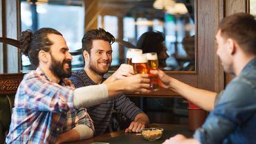 Znajomi w Irlandii wpadli na kreatywny sposób jak napić się wspólnie piwa