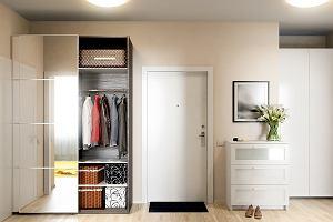 Nowoczesne szafy do przedpokoju. Jaką wybrać?