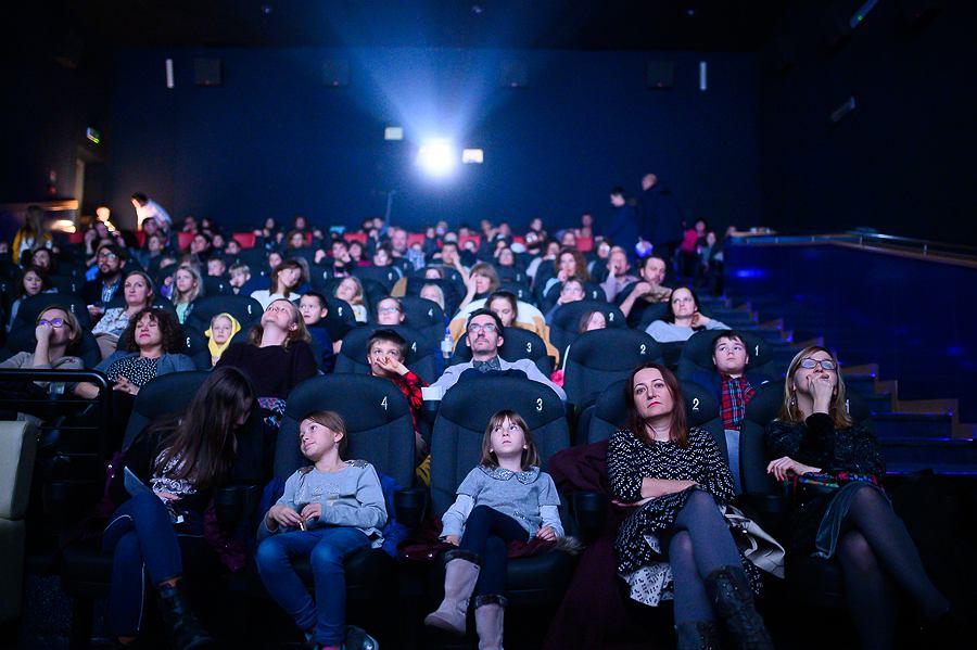 Festiwal Ale Kino!