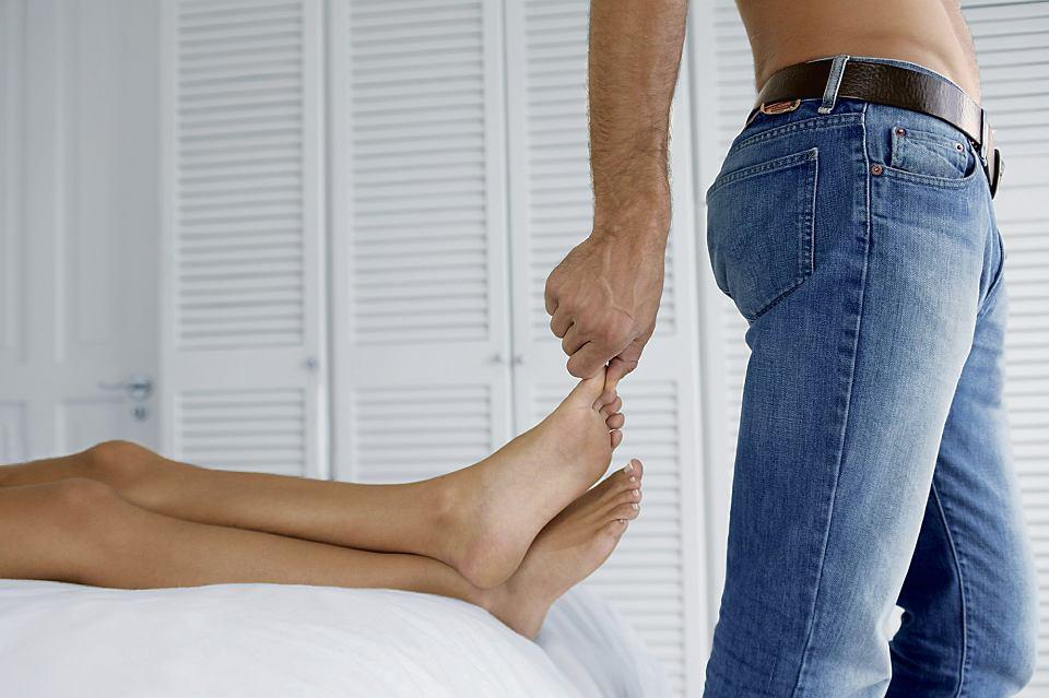Przedwczesny wytrysk - najczęstszy problem z seksem u mężczyzn?