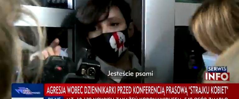 OSK domaga się dymisji Ziobry. TVP znów niewpuszczona na konferencję