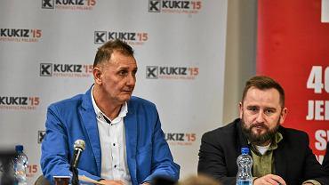 Piotr 'Liroy' Marzec w Łodzi