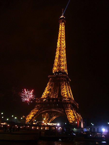 Wieża Eiffela/ Fot. CC BY 2.0/ viZZZual.com/ Flickr.com