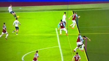 Duże kontrowersje po meczu Aston Villi z West Hamem. Kolejna dziwna decyzja VAR-u