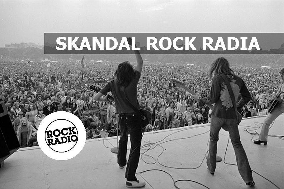 Skandal rock radia konkurs