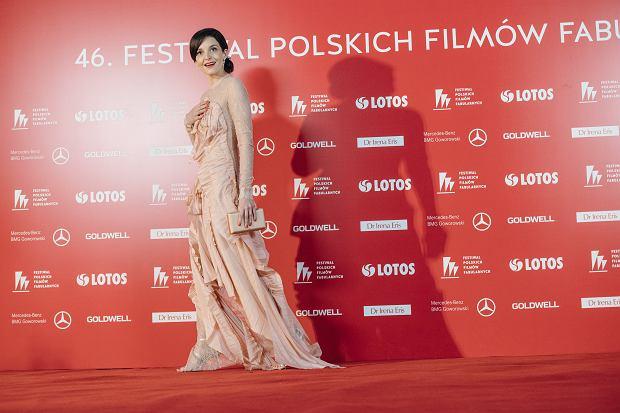 Zdjęcie numer 0 w galerii - Festiwal filmowy w Gdyni zakończył się. Gwiazdy na czerwonym dywanie olśniewały. Pojawili się m.in. Figura, Dębska, Olejnik, Ziętek, Pawlikowski
